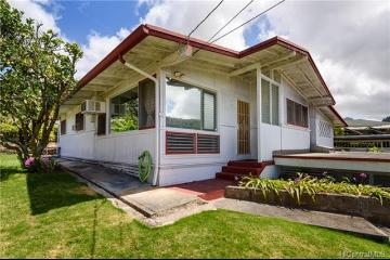 2134 Jennie Street, Honolulu, HI 96819