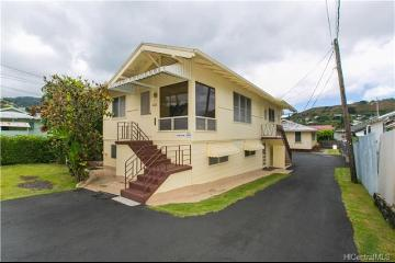 2113 Booth Road, Honolulu, HI 96813