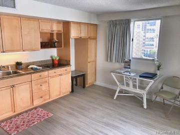 2440 Kuhio Avenue, 601, Honolulu, HI 96815