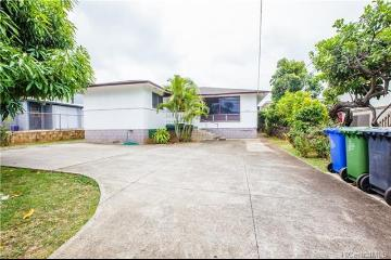 3125 Mooheau Avenue, Honolulu, HI 96816