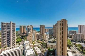 400 Hobron Lane, 3515, Honolulu, HI 96815