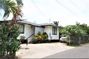 1822 Beckley Street, H, Honolulu, HI 96819