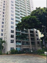 1450 Young Street, 2402, Honolulu, HI 96814
