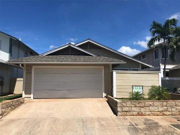91-849 Poowai Place, Eva Beach, HI 96706