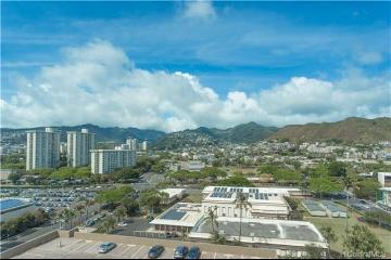 1200 Queen Emma Street, 1411, Honolulu, HI 96813