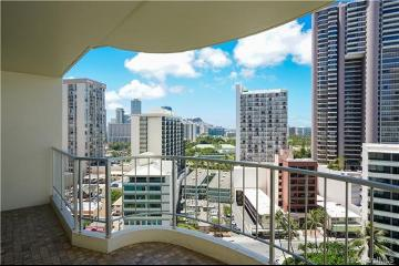 469 Ena Road, 1603, Honolulu, HI 96815