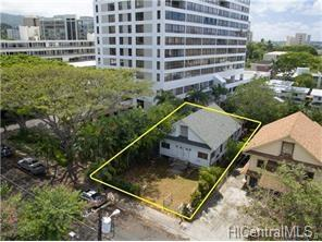 1511 Makiki Street, Honolulu, HI 96822