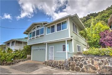 829 Puunani Place, Honolulu, HI 96817