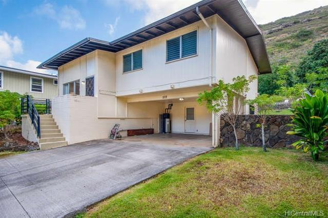 572 Pepeekeo Place, Honolulu, HI 96825