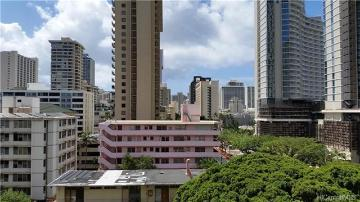 2092 Kuhio Avenue, 902, Honolulu, HI 96815