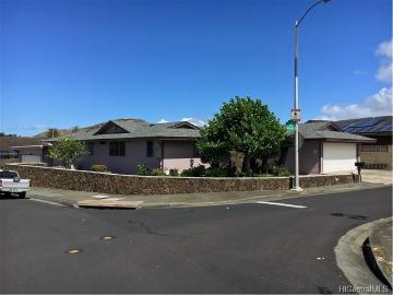 1316 Ala Kika Place, Honolulu, HI 96818