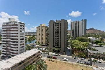 303 Liliuokalani Avenue, 1002, Honolulu, HI 96815