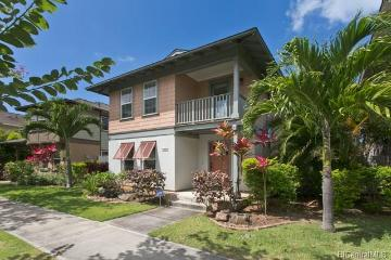Upcoming 4 of bedrooms 3 of bathrooms Open house in Ewa Plain on 8/18 @ 2:00PM-5:00PM listed at $765,000