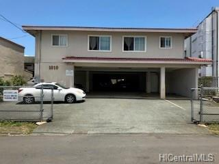 1010 Harvey Lane, Honolulu, HI 96819