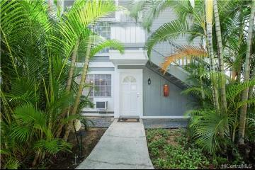 271 Mananai Place, 50C, Honolulu, HI 96818