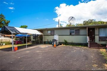 84-674 Farrington Highway, H, Waianae, HI 96792
