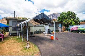 84-674 Farrington Highway, G, Waianae, HI 96792