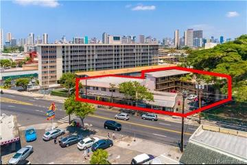 934 Kapahulu Avenue, Honolulu, HI 96816