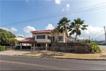 1104 4th Avenue, Honolulu, HI 96816