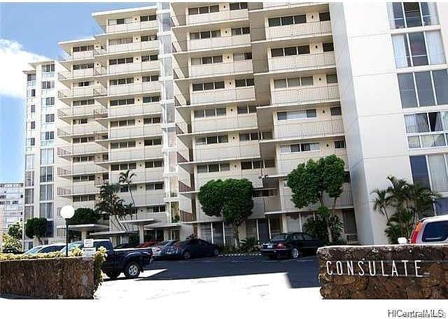 1634 Makiki Street, 805, Honolulu, HI 96822