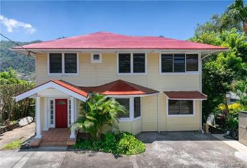 2825 Pali Highway, A, Honolulu, HI 96817