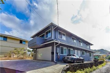 1663 Waikahalulu Lane, Honolulu, HI 96817