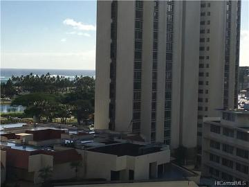 419A Atkinson Drives, 1102, Honolulu, Hi 96814