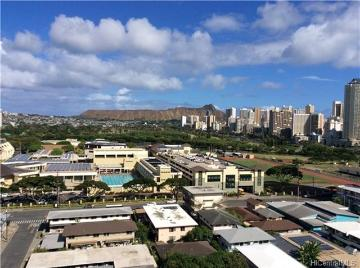 555 University Avenue, 1603, Honolulu, HI 96826