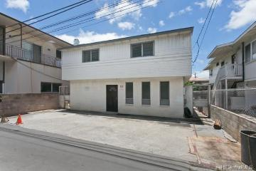 1010 Wolter Lane, Honolulu, HI 96817