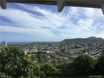 4125 Napali Place, Honolulu, HI 96816