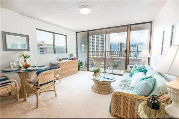 2240 Kuhio Avenue, 1501, Honolulu, HI 96815