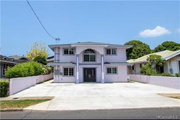 2137 Wilder Avenue, Honolulu, HI 96822
