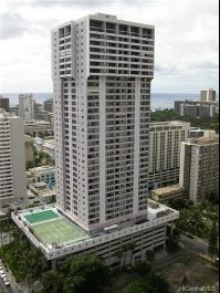 2240 Kuhio Avenue, 21, Honolulu, HI 96815