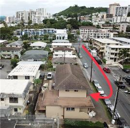 1125 Hassinger Street, Honolulu, HI 96822