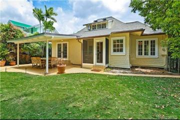 2322 Manoa Road, Honolulu, HI 96822