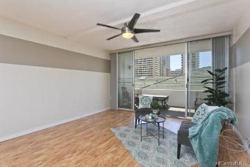 Upcoming 1 of bedrooms 1 of bathrooms Open house in Metro Honolulu on 7/19 @ 11:00AM-5:00PM listed at $399,000