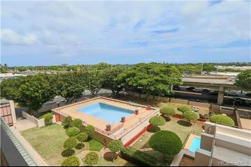4300 Waialae Avenue, A502, Honolulu, HI 96816