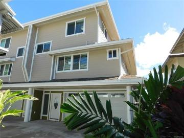 "1025 Spencer Street, ""C"", Honolulu, HI 96822"