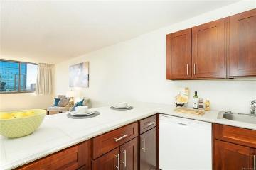 1255 Nuuanu Avenue, E2905, Honolulu, HI 96817