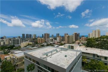 1031 Maunaihi Place, 605, Honolulu, HI 96822