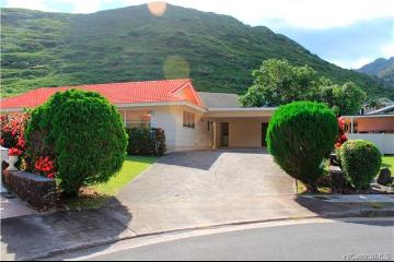 6602 Kii Place, Honolulu, HI 96825