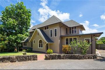 2309 Ferdinand Avenue, Honolulu, HI 96822