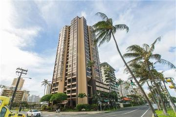 320 Liliuokalani Avenue, 1904, Honolulu, HI 96815