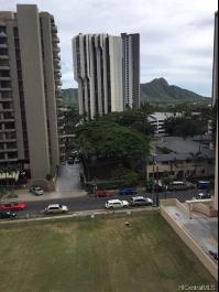 303 Liliuokalani Avenue, 802, Honolulu, HI 96815