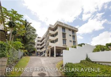 409 Iolani Avenue, 402, Honolulu, HI 96813