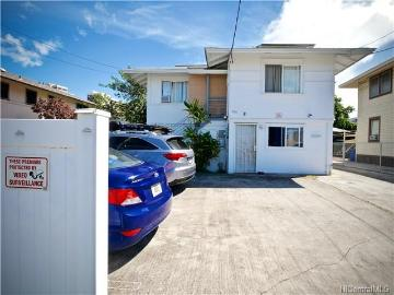1928 Metcalf Street, Honolulu, HI 96822