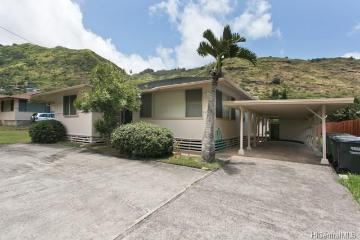 821 Hao Street, Honolulu, HI 96821