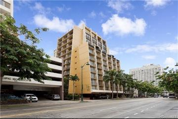 2425 Kuhio Avenue, 405, Honolulu, HI 96815