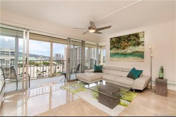 419 Atkinson Drive, 1603, Honolulu, HI 96814