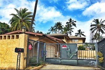 87-597 Farrington Highway, Waianae, HI 96792